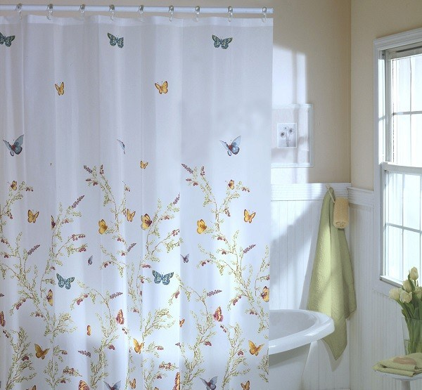 Rèm Phòng Tắm